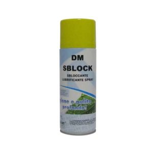 DM SBLOK