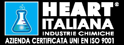 Heart Italiana S.r.l. | Nel cuore della chimica Italiana