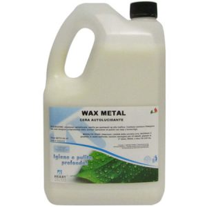 wax metal