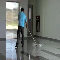 Linea Imprese di pulizia