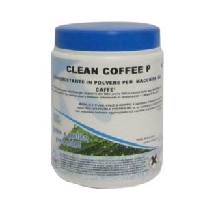 clean coffe p
